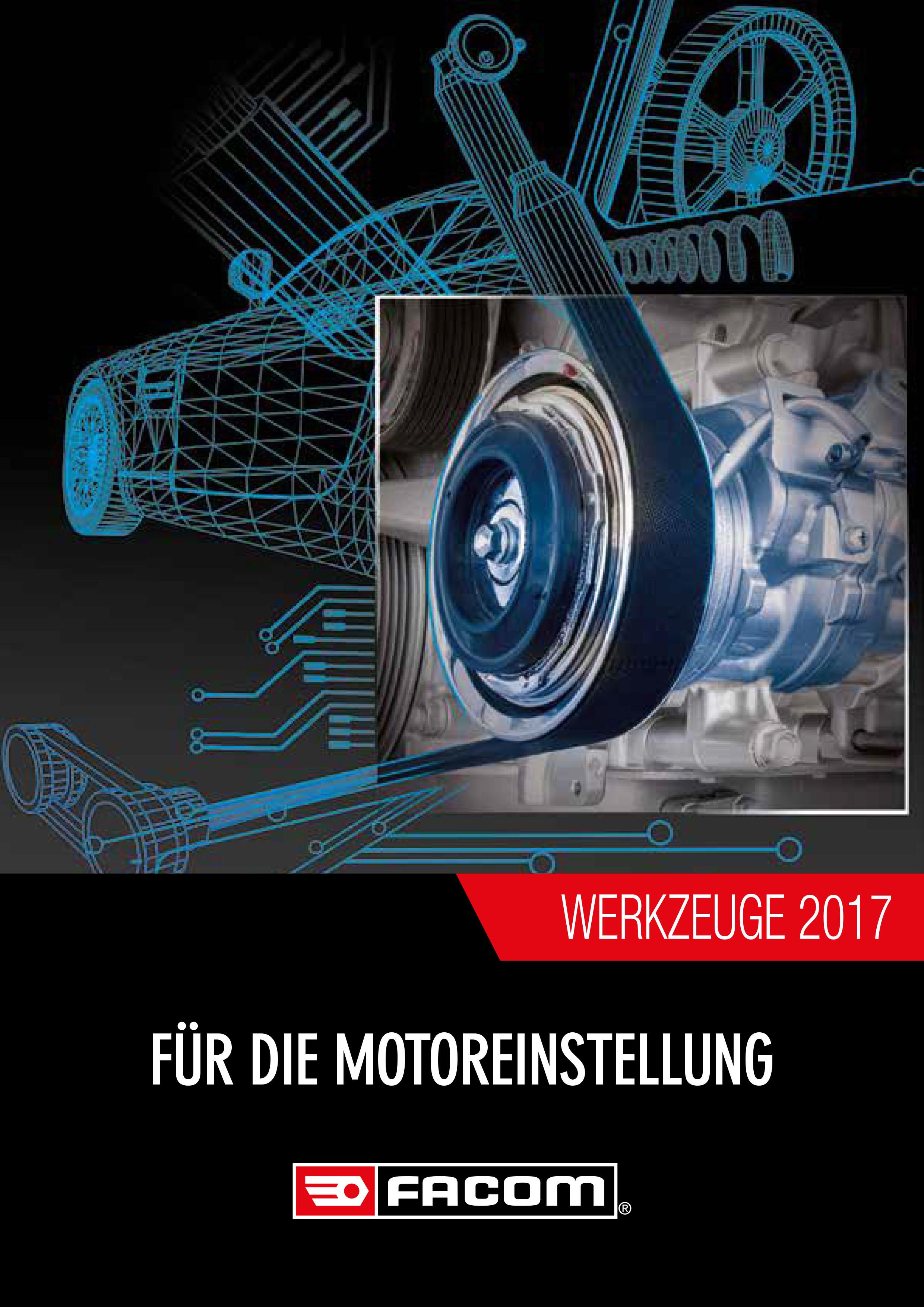 Facom Motor 2017