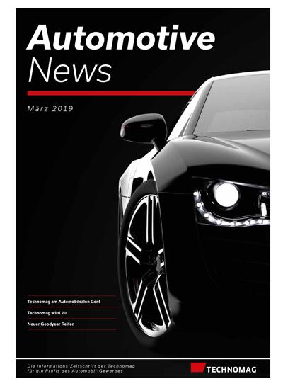 Ausgabe März 2019
