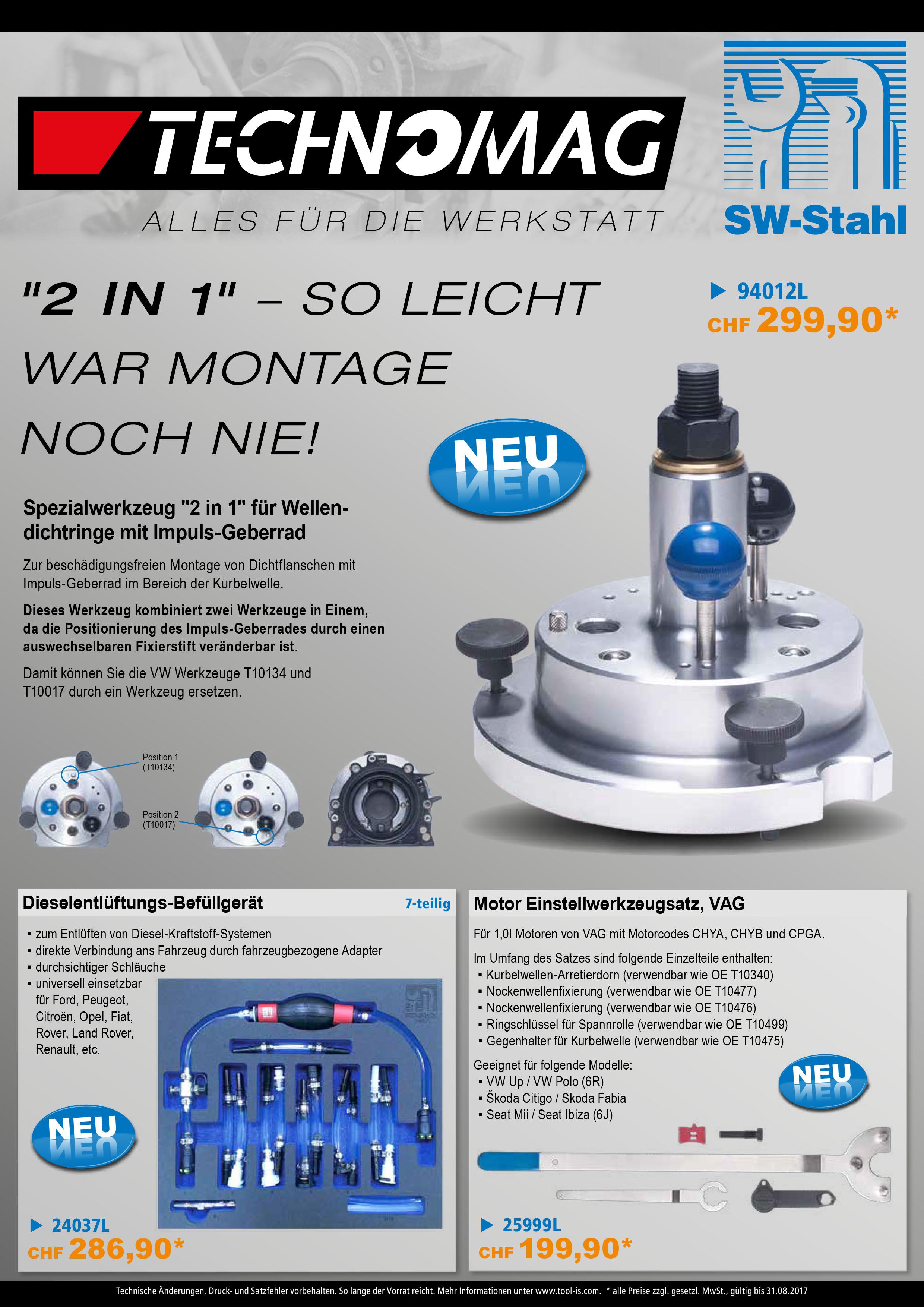 <p>SW-Stahl Aktionen2017</p>