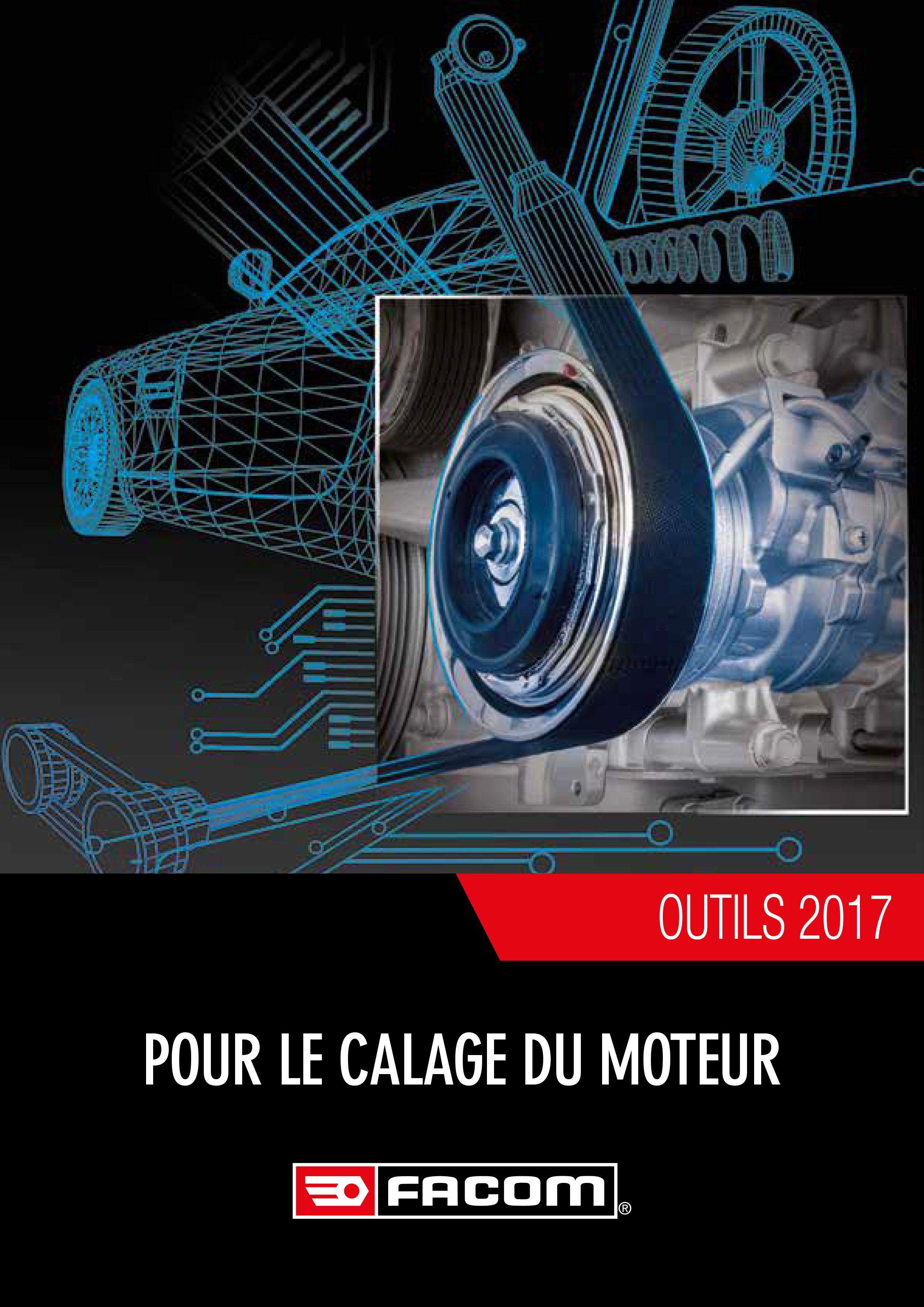 Facom Moteur 2017