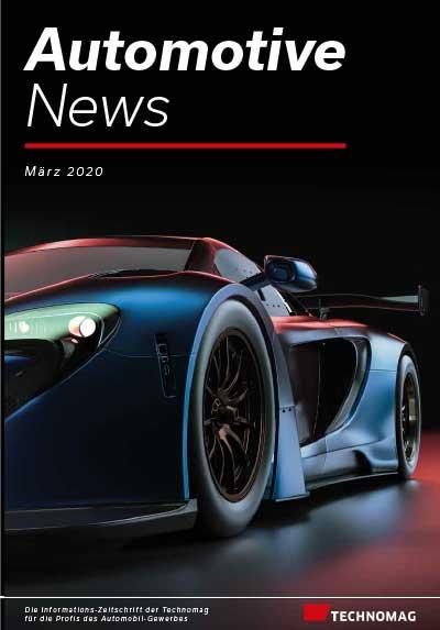 Ausgabe März 2020