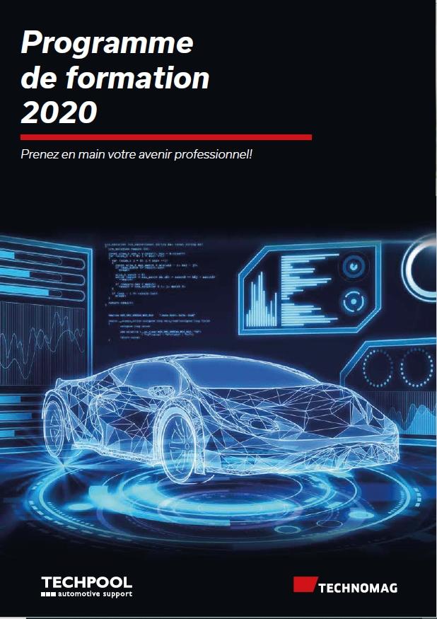 Programme de formation 2020