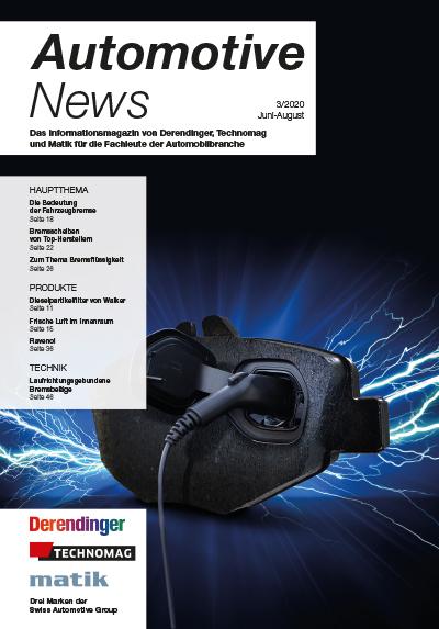 Automotive News Juni
