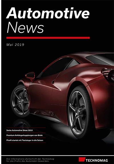 Ausgabe Mai 2019